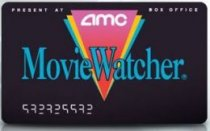 AMC Movie Watcher