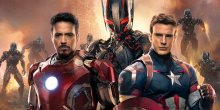 Avengers Age of Ultron 2015 Poster 2015 Summer Movie Preview: The 15 Must See Films