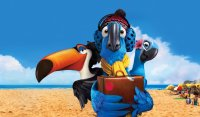 Best new animation movies for kids 2014 Rio 2