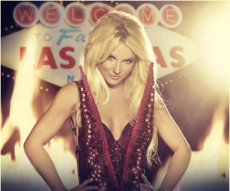 Britney Spears at PH Las Vegas NV