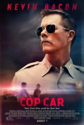 Cop Car (2015) Movie Reviews