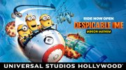 Discount tickets for Universal Studios Los Angeles