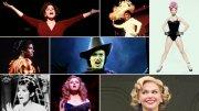 Famous musical actors