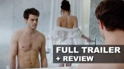 Fifty Shades of Grey the movie Trailer