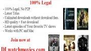 Free Internet Movies online