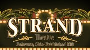 Grand Strand movie theater