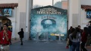 Hollywood Horror Nights 2014 tickets