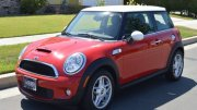Mini Cooper North Hollywood