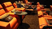 Movie theater in Boca Raton