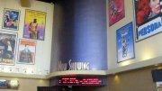Movie times Santana Row