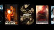 New Movies just released on DVD