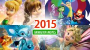 Newly released animated Movies