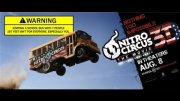 Nitro Circus The movie Trailer