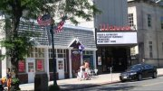 Ridgewood NJ movie theater