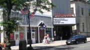 Ridgewood NJ movie theater