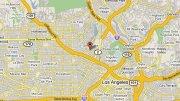 Sunset Boulevard Los Angeles CA