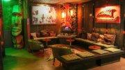 Tiki Bar North Hollywood