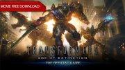 Transformers 4 Free online movie