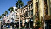 Universal Hollywood Studios Orlando