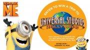 Universal Studios Hollywood 2014