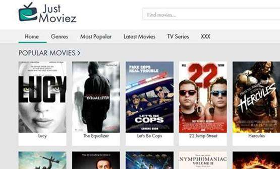 Streaming Movies Online Free No Sign Up Movie