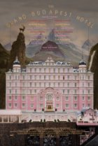 Image of Grand Budapest Hotel