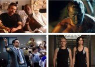 Jackie Brown, Apocalypse Now, Wolf of Wall Street, and The Hunger Games: Catching Fire
