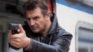"Liam Neeson kicks butt in ""Taken 2""."