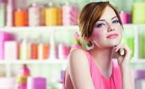 Most Popular Hollywood Actresses in 2014: Emma Stone