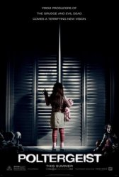 Poltergeist (2015) Movie Reviews