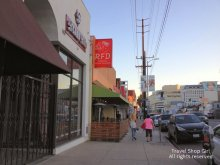 RFD: Real Food Daily in West Hollywood