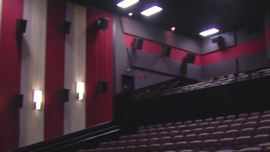 Movie Theaters in Towson, MD