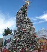 The Grinchmas tree,  in 2013.