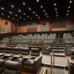 Chestnut Hill movie theater