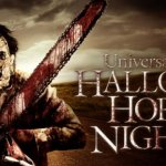 Hollywood Horror Nights tickets