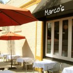 Marcos West Hollywood