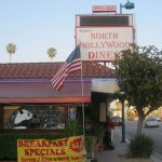 North Hollywood Diner