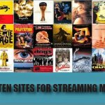 Streaming Movies online Free no sign up