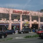 Trader Joes West Hollywood
