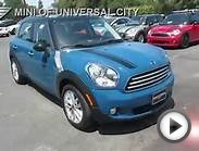 2012 MINI Cooper Countryman - North Hollywood