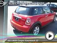 2011 MINI Cooper - Mini of Universal City, North Hollywood