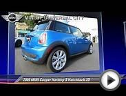 2009 MINI Cooper Hardtop S - North Hollywood