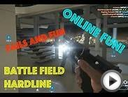 BF Hardline Online I Everglades and Hollywood Heights
