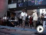 Bobby Matos Latin Jazz Ensemble at Hollywood and Highland