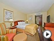 Clarion Inn Universal Studios Hollywood Hotels Review
