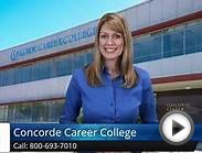 Concorde Career College North Hollywood Reviews - (800