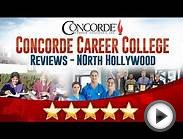 Concorde Career College Reviews - North Hollywood - (800