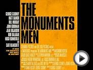 "Exclusive ""The Monuments Men"" Fort Worth Screening"