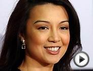 FAMOUS FILIPINOS / ASIANS- Ming-Na is an American Actress