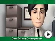 Gum Disease Consequences, Children Dentist West Hollywood